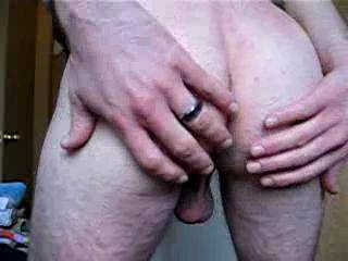 I was feeling the need to pay some attention to my fuck hole. Any ladies want to strap-on fuck me? Any bi-curious guys want to bang my fuck hole? It\'s still a virgin hole!!!!
