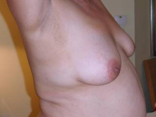 Weekend getaway at a luxury resort. Hubby wanted to take some nude pics of me before he pounded my pussy with his cock! He got his pics and...you know what I got! Hehehe!!!