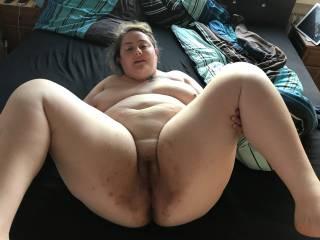 Naked Karolina