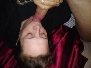 A pint of vodka gets you a blowjob