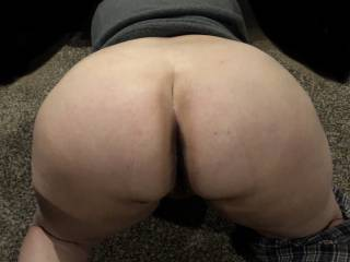 Desperately in need of some bbc