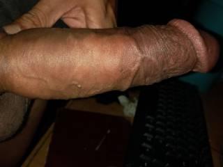my hard latin penis
