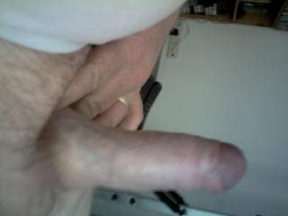 I want you to bend me over and fuck me hard until you fill my pussy with your cum