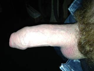 uncut cock for sucking...