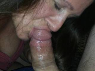 Would you like this to be your cock?
