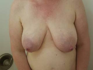 I really love her tits, and the rest, is great, too!!!