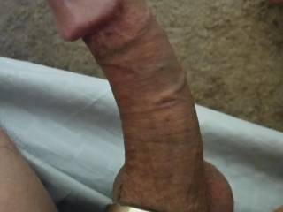 Would you like me to slide this deep in your tight little pussy?