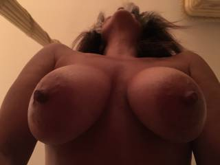 I love the big thick nipple how about you