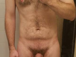 Feeling horny, like what you see?