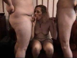 mmmm, what a girl.....   Id love to cum and join in the fun too.xxx   You look soooo natural sucking hard cock..mmmm