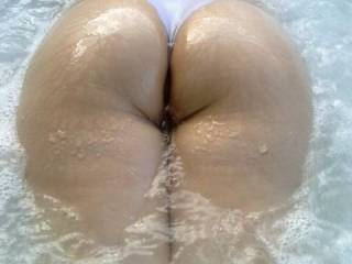 Back that sexy ass up onto my hard throbbing cock and take it deep inside you so I can pound your pussy deep and hard.