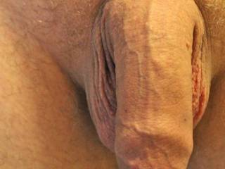 my soft cock looking forward an erection. could you make him happy?