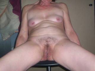 Like to have my head between your thighs licking and sucking your gorgeous pussy mmm
