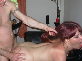so cockhardening, love to make her ass bounce and make her moan