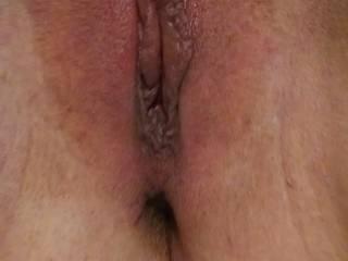 My wife's amazing pussy