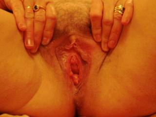 what do you think of my old pussy? i love having it licked out