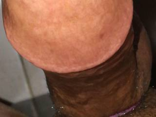 My long fatty dick Ready for fucking my gf