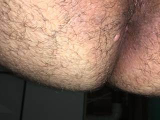 My tight ass needs stretched