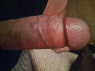 little wet after i throated.
