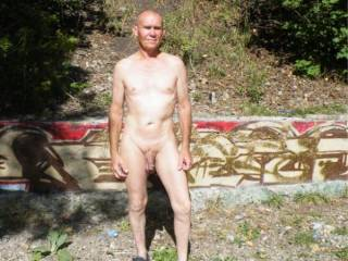 Great body. Very nice cock and balls.