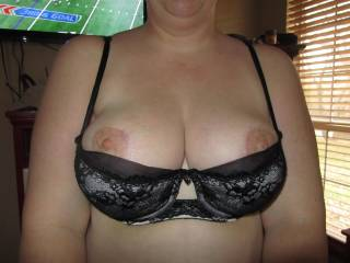 old 38c bra doesnt fit anymore