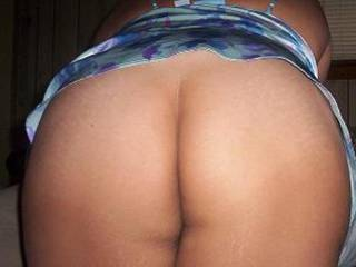 "I love to spank this brown ass as I fuck her doggie and she screams out ""I\'m your WHORE, FUCK ME!!""  Who knew such a quite little latina could be such a slut????"