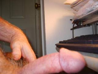 I would love to suck you big headed cock!