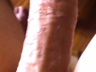 I was chatting with someone on line and she told me to tajke a picture of my cock and send it to her. I told her I had to wait till I was full erect and she started the nastiest and hottest dialogue with me that resulted in us meeting...