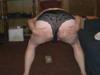 Me in women s panties do you like?