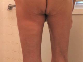 LOVE MY BUTT, hope you do also?