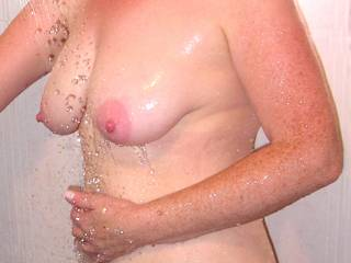 Love shower scenes.  You have so many HOT pics it is hard to pic a favorite.  thanks for sharing.