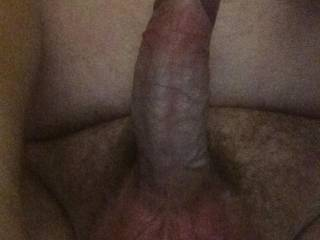 It's a bit to full of cum right now