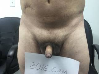 my dick resting at office, I need something to get it hard!!!
