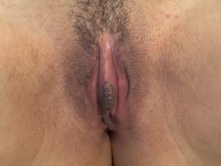 My boyfriend loves to see shaved pussies and he loves when I am a submissive girl, so I enjoyed letting him shaving my pussy to feel my lips free of hair and to enjoy differently his tongue licking my lips. Do you like it now or do you prefer me hairy ?