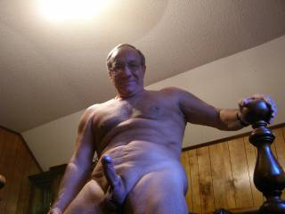 hard mature cock for you