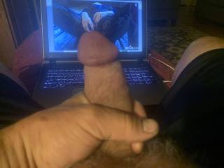 Stroking to sexy friend upnorthcoupel ,