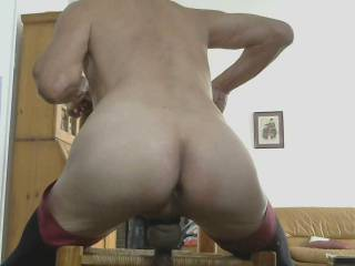 Smooth shaved ready to be used
