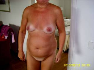 It's so natural much more sexy then skinny thin gals  Fuk gets me so hard