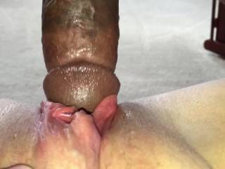 Watching a real black cock fuck you is such a turn on. I been wanting to do you since I first found your profile. You're on my bucket list for sure. LOL. Mr. lew