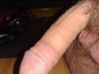 Horny guy Slowly getting up ;)
