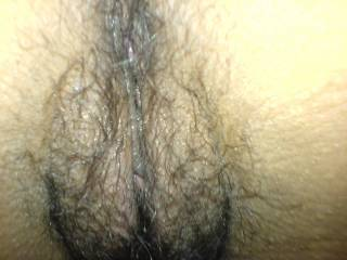 would love to fuck that hairy pussy . with my 10inch black cock