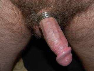 Cock rings - add so much to the pleasure!