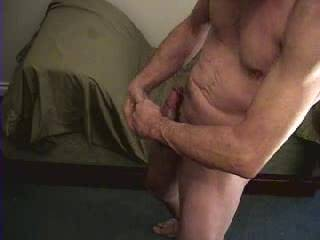Just Dicking around. A little cock & ball play!