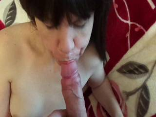 you're definitly the kind of girl my girlfriend and i love! would be so fucking exciting to see my gf lick your perfect bush while your suck my cock