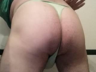 New Thong, Ya like it?