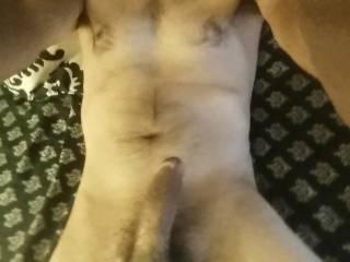 Very nice big thick cock. Very suckable