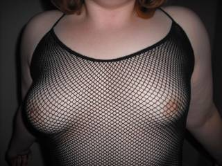 Beautifule, young breats!  So very nice!  I bet your bf appreciates them -- in fact, you should take pix or a vid of how much he appreciates those cute nipples....