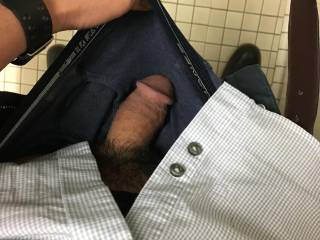 Needing some relief at work
