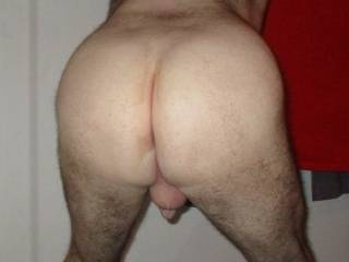 Slide your Hot Hard Cock Deep in My Virgin Ass