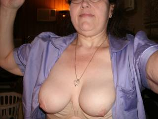 Soooooooooo Sexy!! And magnificent luscious breasts! I want to cum and seduce you so slow and sensuous then hot and erotic having you in every way imaginable...